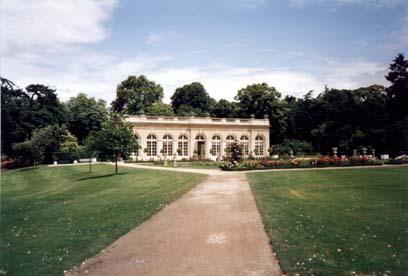 Orangerie de Bagatelle - Musique de chambre dans Evenementiel Bagatelle
